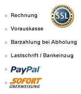 Zahlungskonditionen